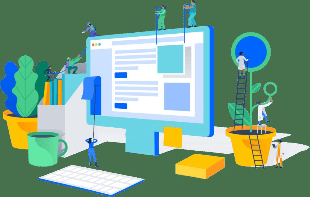 Trenger du ny nettside? | xpea.no - Oppdatert 2020